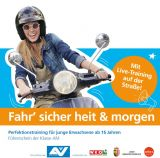 Moped Perfektionstraining 2021